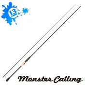 Monster Calling 몬스터 콜링